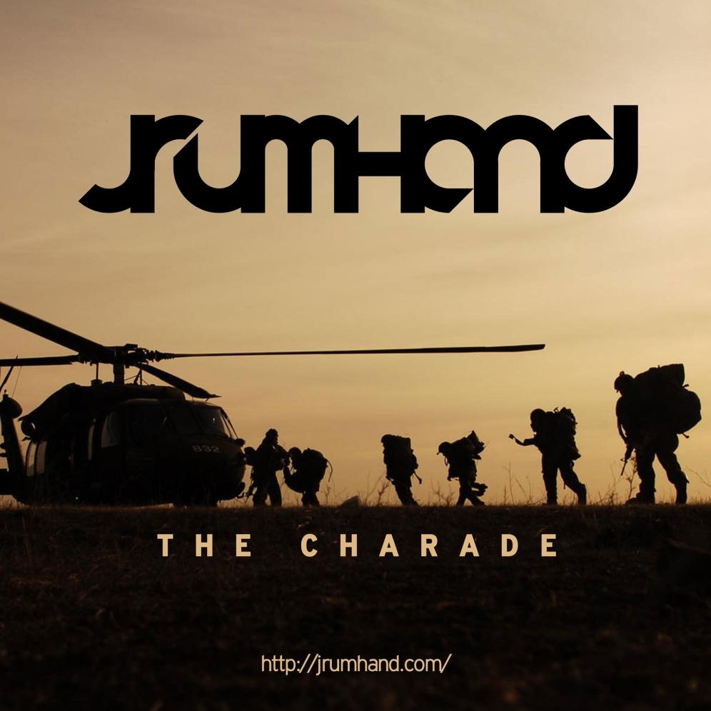 JRUMHAND
