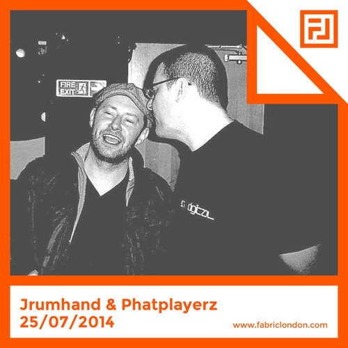 JRUM AND PHATPLAYAZ FABRIC PIC