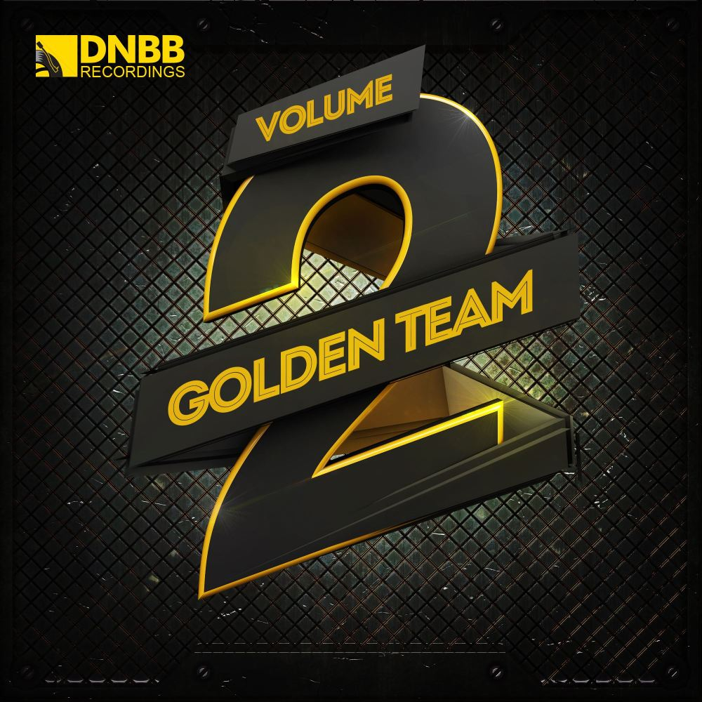 DNBB273 - Golden Team Vol. 02