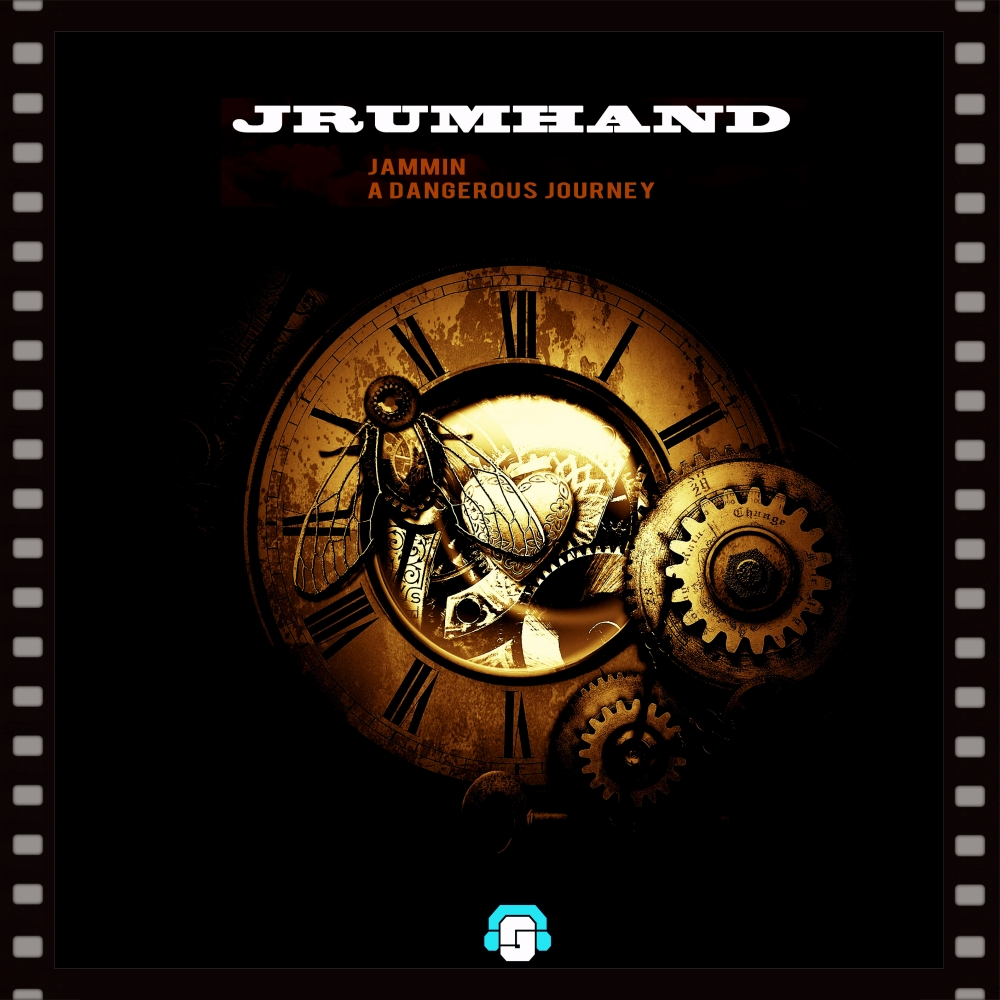 JRUMHAND - JAMMIN EP SJ AUG 15