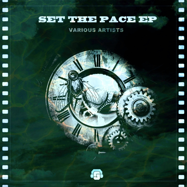 SET THE PACE EP FINAL ARTWORK