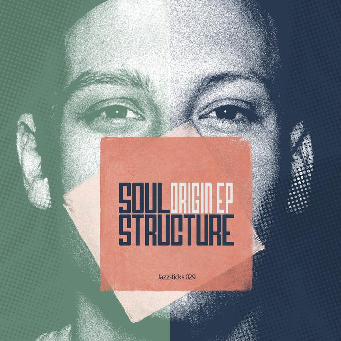 soulstructure origin ep