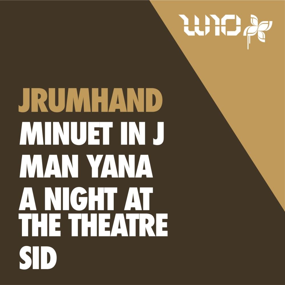W10 Jrumhan EP